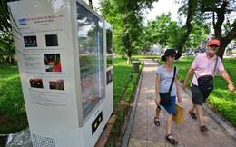 Máy bán hàng tự động nở rộ tại Việt Nam nhờ smartphone