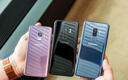Doanh số Galaxy S9/S9+ yếu kém: Không có bất cứ kỷ lục lợi nhuận nào cho Samsung trong Q2/2018