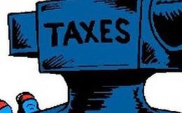 Chi phí thuế chiếm tới 38% lợi nhuận của doanh nghiệp tại Việt Nam