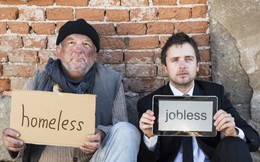 78 triệu dân tại nền kinh tế số 1 thế giới đang phải chật vật kiếm sống từng ngày