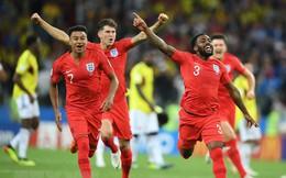 Đội tuyển Anh được treo giải thưởng thuộc loại thấp nhất nếu vô địch