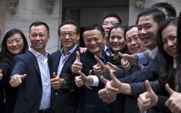 Vì sao Jack Ma không muốn tuyển nhân tài đến từ đối thủ cạnh tranh của mình?