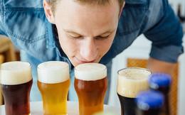 [Nghề lạ] Một ngày làm việc của chuyên gia nếm bia sẽ ra sao?