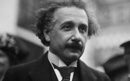 Sự thật thú vị: Những ý tưởng kiệt xuất của nhà vật lý thiên tài Albert Einstein xuất hiện trong lúc ông...rảnh rỗi nhất