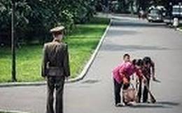 Những hành động tưởng chừng bình thường nhưng lại là 'trọng tội' ở Triều Tiên