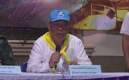 Thái Lan: Hoạt động giải cứu đội bóng tạm ngừng, sẽ tiếp tục sau 10 tiếng