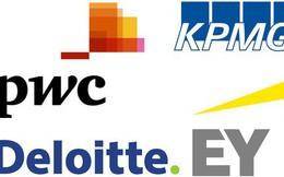 Thống lĩnh ngành kiểm toán Việt Nam, nhóm Big 4 chiếm một nửa thị phần dù có chưa đầy 20% khách hàng