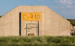 Hầm trú ẩn dành cho người giàu tránh tận thế bị FBI điều tra