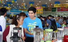 Bí mật phía sau chiêu đề giá cao rồi giảm sâu để dụ khách hàng thay vì ghi giá rẻ ngay từ đầu của Điện máy xanh, FPT Shop, Nguyễn Kim,...