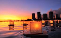 Lễ hội đèn lồng đặc biệt của người Hawaii