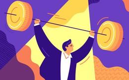 """Đừng tin vào câu nói """"chỉ cần bạn nỗ lực, bước đến đâu cũng là đỉnh cao cuộc đời"""": Trước 30 tuổi nên làm gì để được tự do về tài chính?"""