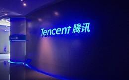 Tencent vừa phá vỡ kỷ lục đáng buồn nhất trong lịch sử của Facebook