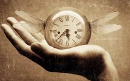 Bí mật biến vạn vật thành cỗ máy in tiền của người thành đạt: Thời gian là vốn liếng, tôi nhất định vận dụng tốt nguồn tài nguyên này
