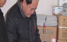 Quan chức Trung Quốc tự tử sau khi bê bối vaccine giả bị phanh phui