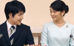 Công chúa Nhật hoãn cưới vì gia đình chú rể mắc nợ