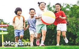 """Kỷ nguyên mới của """"Nâng niu bàn chân Việt"""" - Giấc mơ lớn về một thế hệ trẻ em Việt Nam năng động hơn, thông minh hơn từ Biti's"""