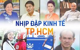 """Nhịp đập kinh tế TP HCM tuần qua: Từ mâu thuẫn gia đình ở Trung Nguyên, """"bể kèo"""" VinaCapital - Ba Huân đến cuộc """"hôn nhân"""" Thaco - HAGL"""