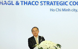 Bầu Đức còn gì sau thương vụ hợp tác với Thaco?