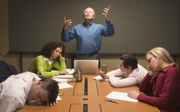 Cựu cố vấn Google chía sẻ điều bất kỳ ai cũng nên học nếu muốn thành công: Cách sống sót qua một cuộc họp nhàm chán!