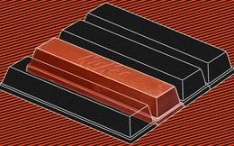 Cuộc chiến pháp lý trị giá tỷ USD xoay quanh hình dạng của các thanh chocolate