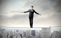 6 kinh nghiệm vượt qua nỗi sợ hãi, thay đổi bản thân để thành công