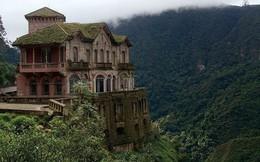 Hotel Del Salto: Khách sạn bỏ hoang từng được giới thượng lưu yêu thích, giờ trở thành địa điểm tự sát vì một truyền thuyết lạ