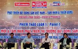Cách mạng 4.0 tác động mạnh mẽ đến bất động sản Việt Nam
