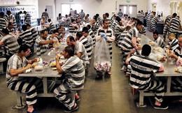 Nghiên cứu gây tranh cãi: theo dõi tù nhân để biết ăn nhiều muối có hại hay không