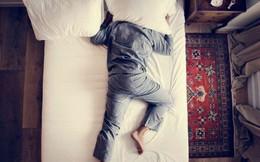 Khoa học xác định phương pháp cực hiệu quả để điều trị chứng mất ngủ