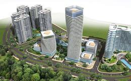 Khu Công viên CNTT tập trung Quảng Ninh được phê duyệt quy hoạch chi tiết 1/500