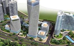 Quảng Ninh: Đầu tư xây dựng dự án Công viên Công nghệ thông tin tại Tuần Châu