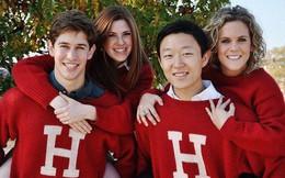 """""""Con nhà người ta"""" tại đại học Harvard hẹn hò yêu đương như thế nào?"""