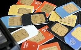 Người bán 'siêu SIM triệu USD' có phải nộp thuế TNCN?