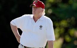Ảnh: Các Tổng thống Mỹ thường làm gì vào kỳ nghỉ?