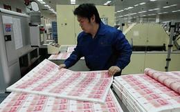 """Trung Quốc sắp trở thành """"công xưởng in tiền"""" mới của thế giới nhờ siêu dự án 900 tỉ USD"""