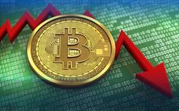 Bitcoin chọc thủng đáy 6.000 USD, nhấn chìm mọi đồng tiền số khác