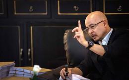"""Ông Đặng Lê Nguyên Vũ phản pháo clip """"lắc lư"""" tại tòa: """"Người ta lại quay clip đúng lúc qua mệt nhất để đưa lên"""""""