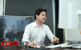 Nguyễn Trung Tín, người sáng lập Dreamplex: Trong coworking, địa điểm là quan trọng nhất, nhưng dịch vụ sẽ làm nên người chiến thắng
