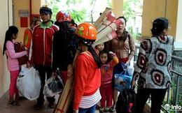 TP.HCM: Sẽ sơ tán hơn 500.000 người dân nếu bão mạnh đổ bộ