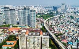 [Người mua nhà chú ý]: Đây là danh sách nhiều dự án chung cư cao cấp tại TP.HCM đang thế chấp ngân hàng