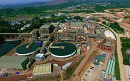 Masan Resources mua lại 49% nhà máy chế biến hóa chất vonfram hàng đầu thế giới từ H.C.Starck