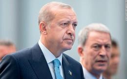 Thổ Nhĩ Kỳ đáp trả, áp thuế 50% - 140% với hàng hóa Mỹ