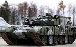 Phục chế thành công quái vật yểm trợ xe tăng Nga: bị bỏ hoang 20 năm nhưng thay ắc quy, đổ xăng là chạy được ngay