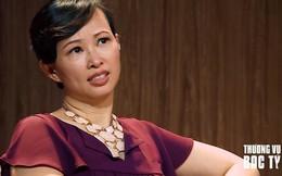 Shark Thái Vân Linh: Dưới 30 tuổi là thời điểm các bạn trẻ nên học hỏi, không nhất thiết phải khởi nghiệp