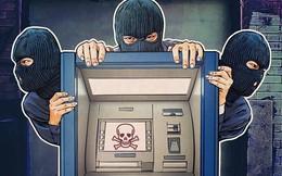 """Hacker """"cuỗm"""" 310 tỷ đồng từ máy ATM toàn cầu"""