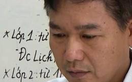 Vụ sửa điểm ở Sơn La: Dữ liệu gốc đã bị đốt?