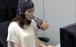 Tương lai của con người chính là những cánh tay robot có thể điều khiển bằng sóng não như trong phim