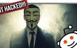 Diễn đàn lớn nhất thế giới Reddit bị hack, nhiều dữ liệu thành viên bị đánh cắp