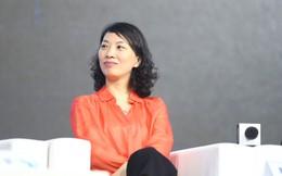 Chân dung 1 trong 5 người phụ nữ quyền lực đứng sau Jack Ma: Từ nhân viên lễ tân 30 tuổi không kinh nghiệm đến nữ hoàng logistics
