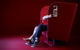 Đây là cách xử lý chuyên nghiệp của rạp phim nước ngoài khi phát hiện có quan hệ tình dục trong phòng chiếu